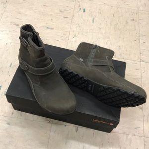 Merrell Haven Duo Waterproof Boots